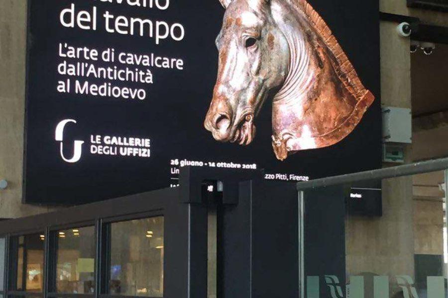 A cavallo nel tempo